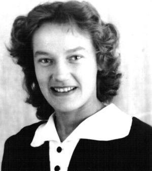 Фролова Мария Владимировна