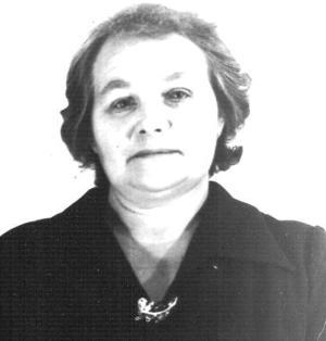 Гультяева Анна Ивановна