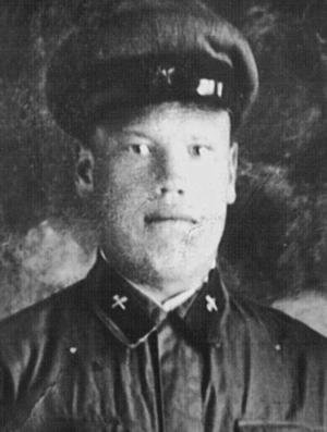 Исаков Виктор Семёнович