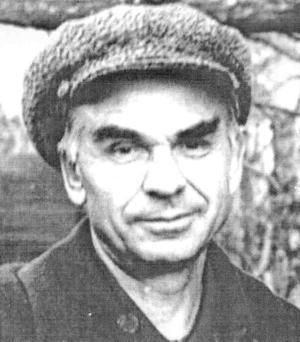 Поздняков Александр Федорович