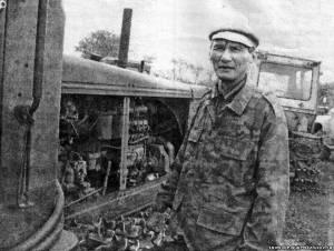 Абай Кусанов